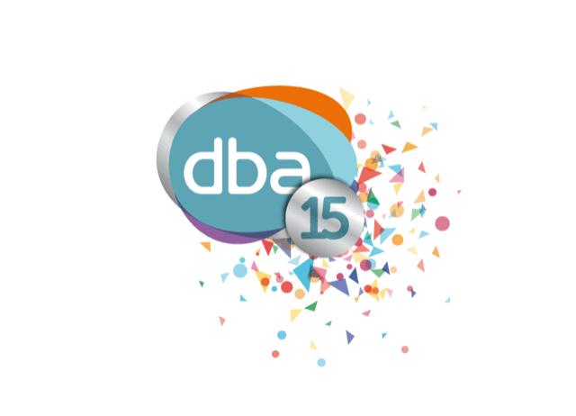 DBA logo juibleum