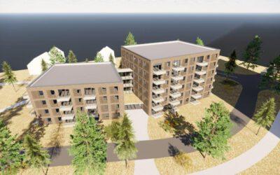 Veel belangstelling voor woonproject Duin
