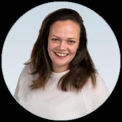Anna Südkamp, management assistent