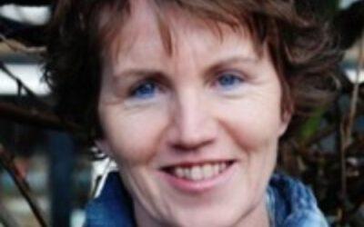 Nieuwe collega: Hetty Joustra