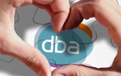 Word vrijwilliger bij DBA!
